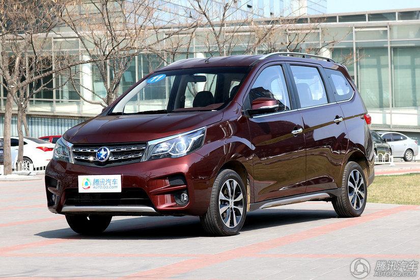 [腾讯行情]郴州 启辰M50V 6.58万起售