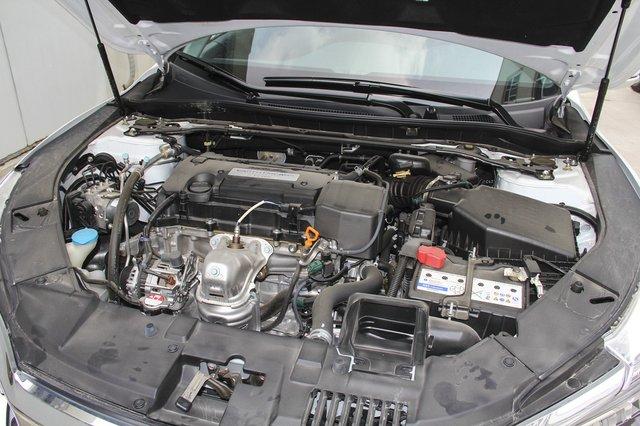 雅阁 2016款 2.4L CVT智尊版