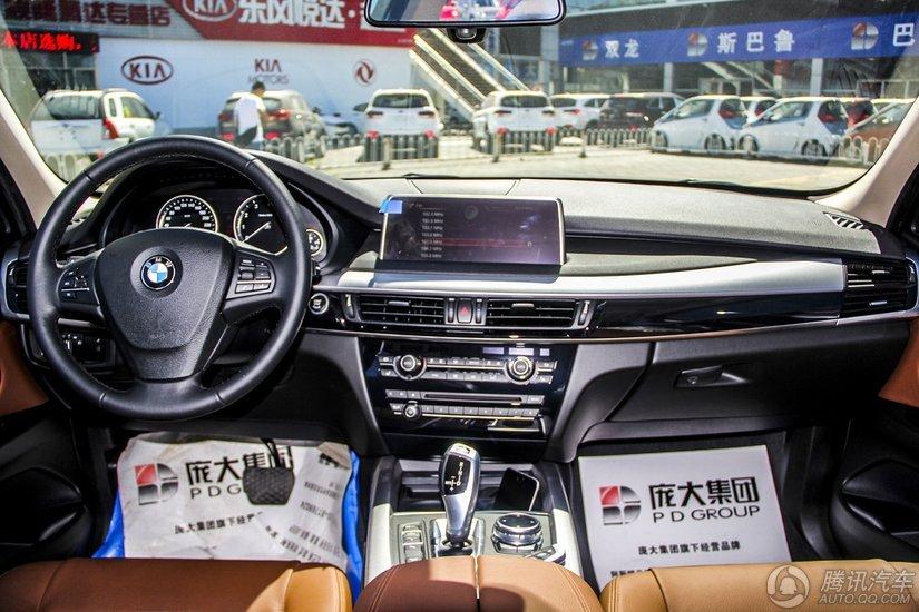 宝马X5 2014款 xDrive35i 领先型