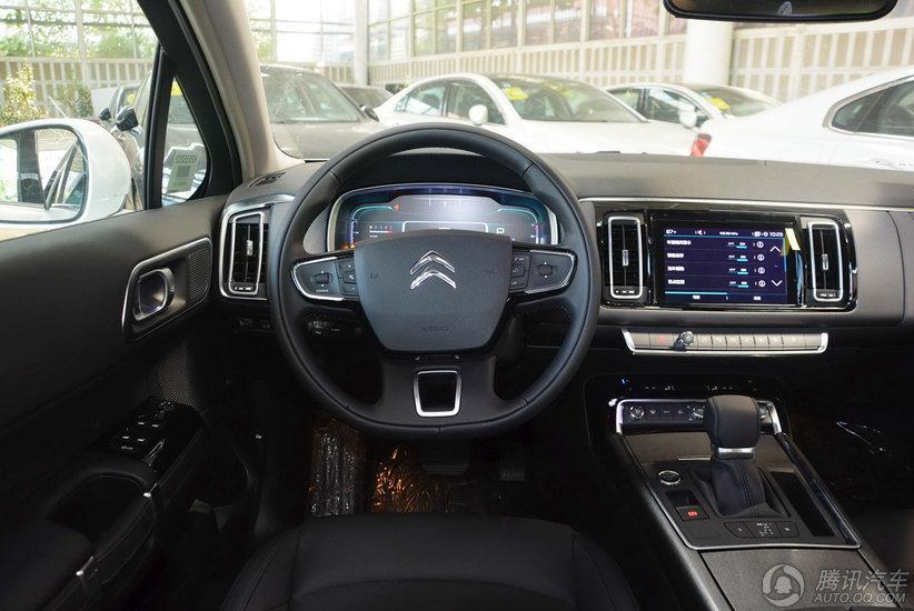 雪铁龙C6 2017款 380THP 尊贵型