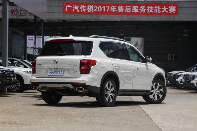 2017款 传祺GS7