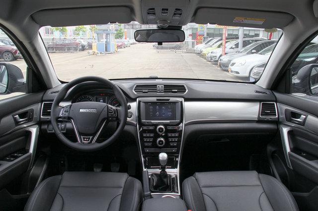 10万元级的品质之选 精品自主小型SUV推荐(3)