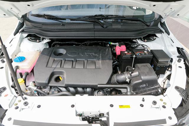 骏派D60 2017款 1.8L AT尊贵型