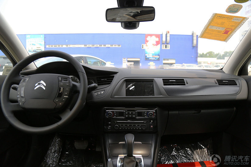 雪铁龙C5 2014款 1.6T AT尊贵型
