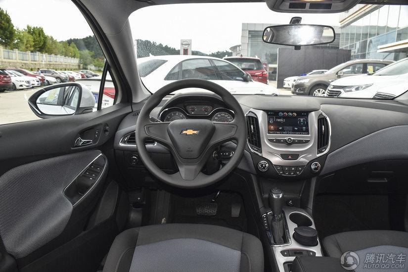 科鲁兹 2018款 320 AT先锋天窗版