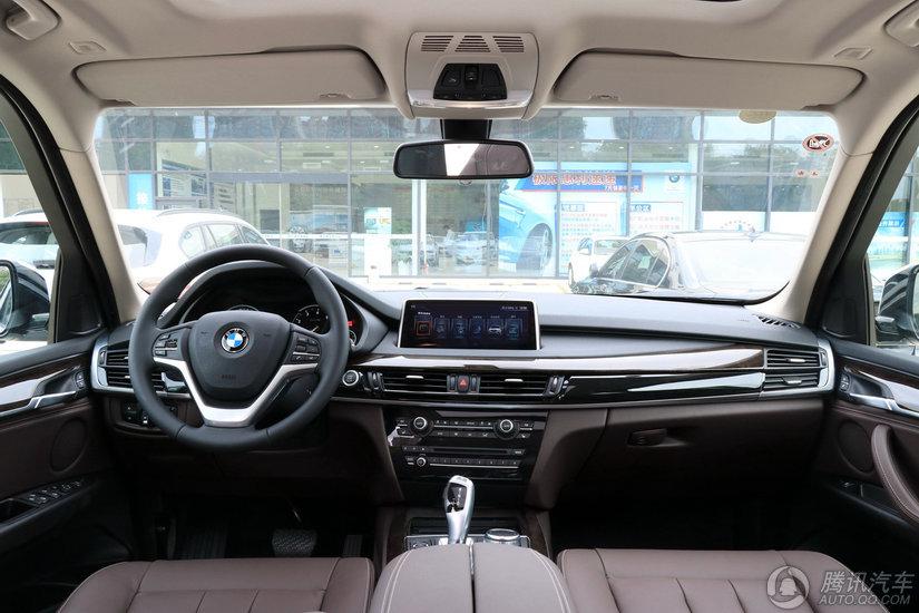 宝马X5 2017款 xDrive28i
