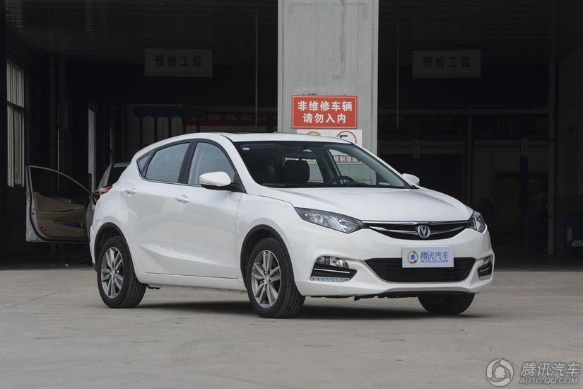 [腾讯行情]惠州 逸动限时优惠高达1500元