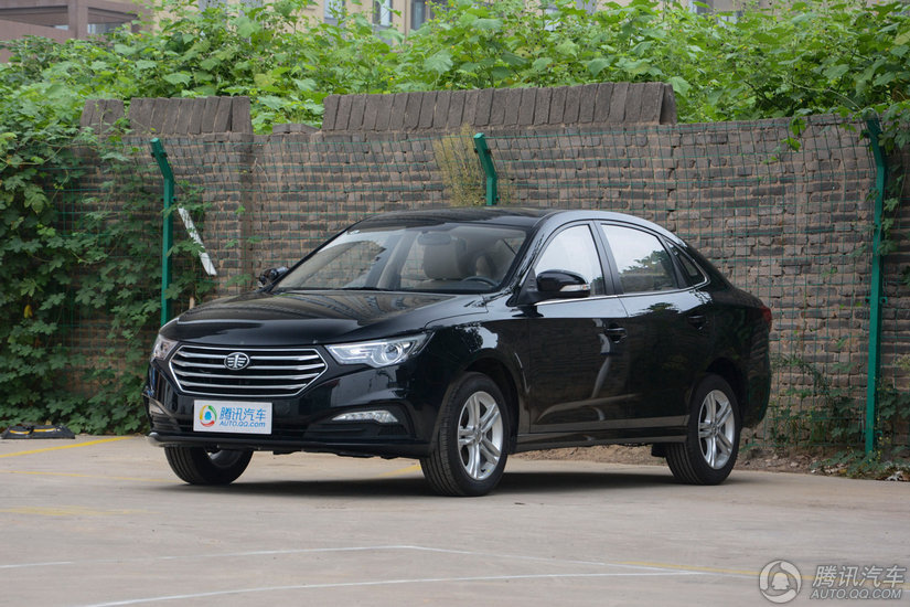 [腾讯行情]邢台 奔腾B30 购车享1万元优惠