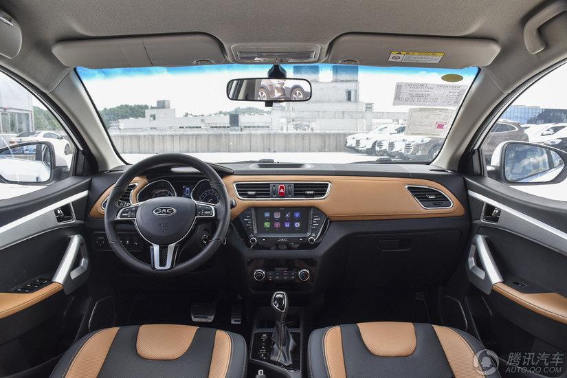 瑞风S2 2017款 1.5L CVT豪华智能型