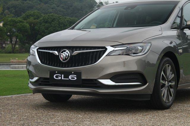 别克GL6