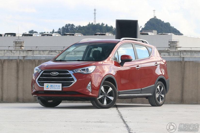 [腾讯行情]邢台 瑞风S3 现车6.58万元起售