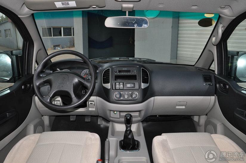 菱智 2017款 V3 1.5L 标准型(7座)