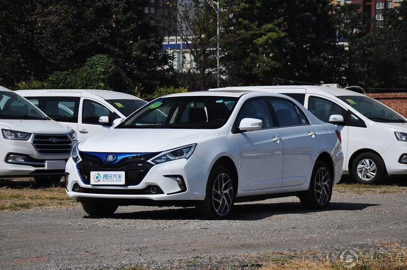 [腾讯行情]保定 比亚迪秦 现车优惠3.7万