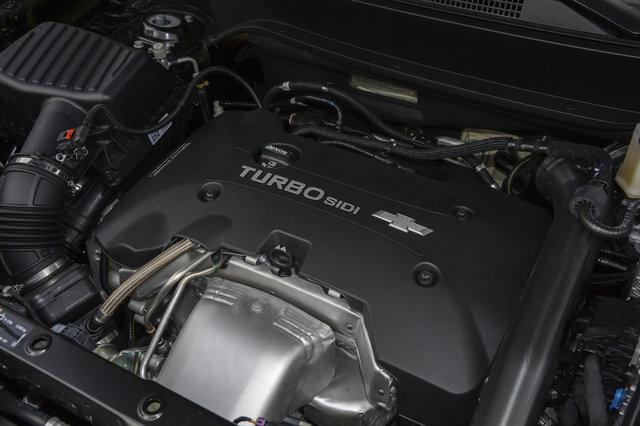 探界者 2018款 RS 550T AT四驱拓界版