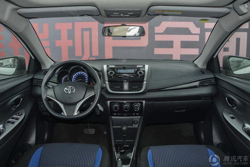 致炫 2017款 1.5G CVT劲速天窗升级版