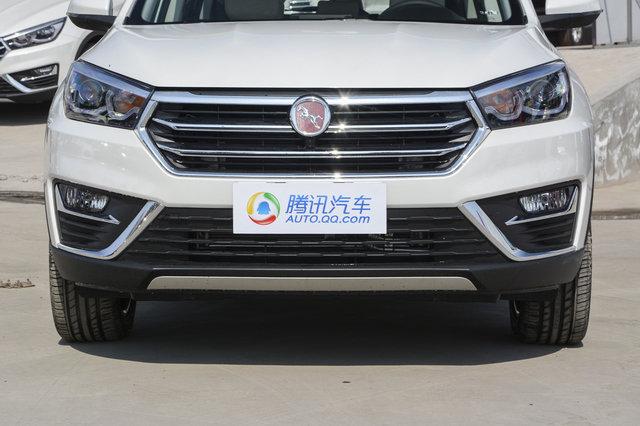 汉腾X5 2018款 1.5T CVT豪华版