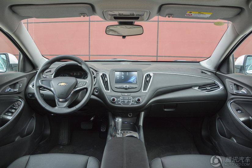 迈锐宝XL 2017款 1.5T AT锐驰版
