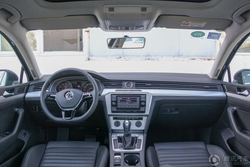 迈腾 2018款 280TSI DSG舒适型