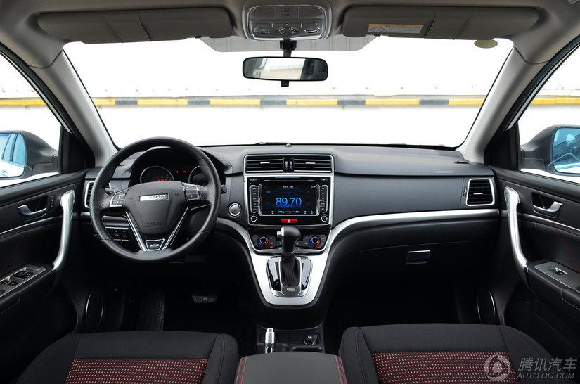 哈弗M6 2017款 1.5T AT两驱都市型