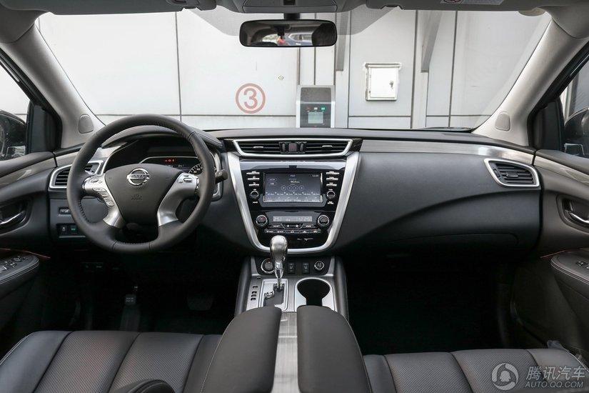 楼兰 2017款 2.5L XL 两驱智尚版