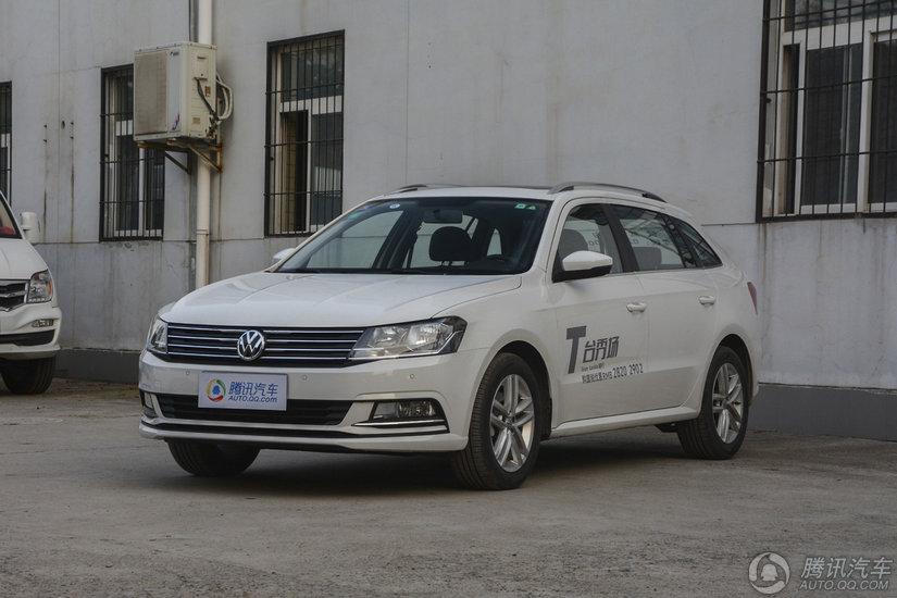 [腾讯行情]广州 大众朗行促销让利达1万元