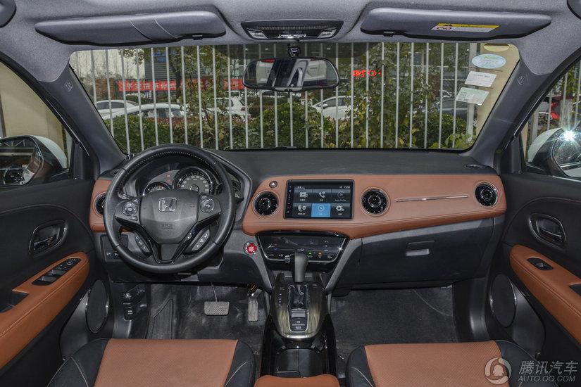 本田XR-V 2017款 1.8L VTi CVT豪华版