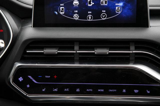 众泰T500 2018款 1.5T 自动尊贵型