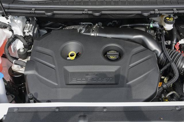 锐界 2017款 EcoBoost 245 两驱运动型(7座)
