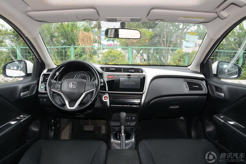 锋范 2017款 1.5L CVT旗舰版