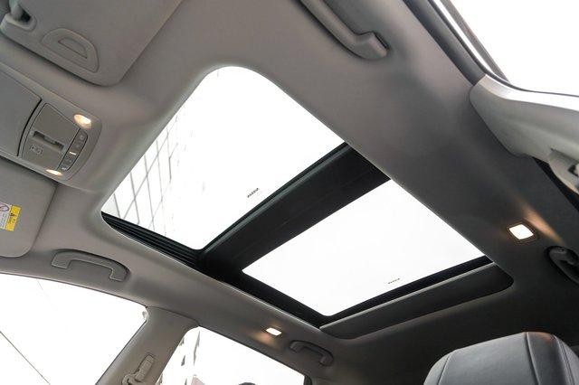 楼兰 2017款 2.5 S/C HEV XV 四驱混动旗舰版