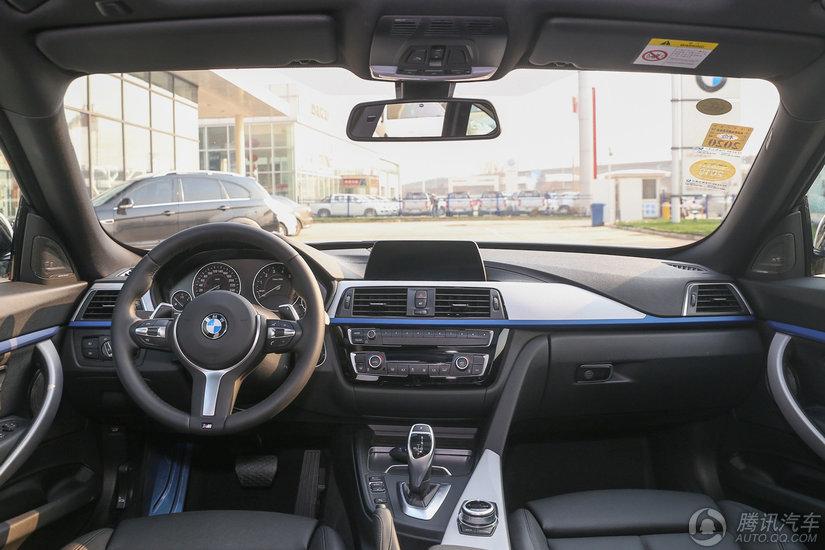 宝马3系GT 2018款 320i M运动型