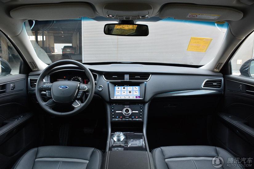 金牛座 2017款 改款 EcoBoost 180 豪华型