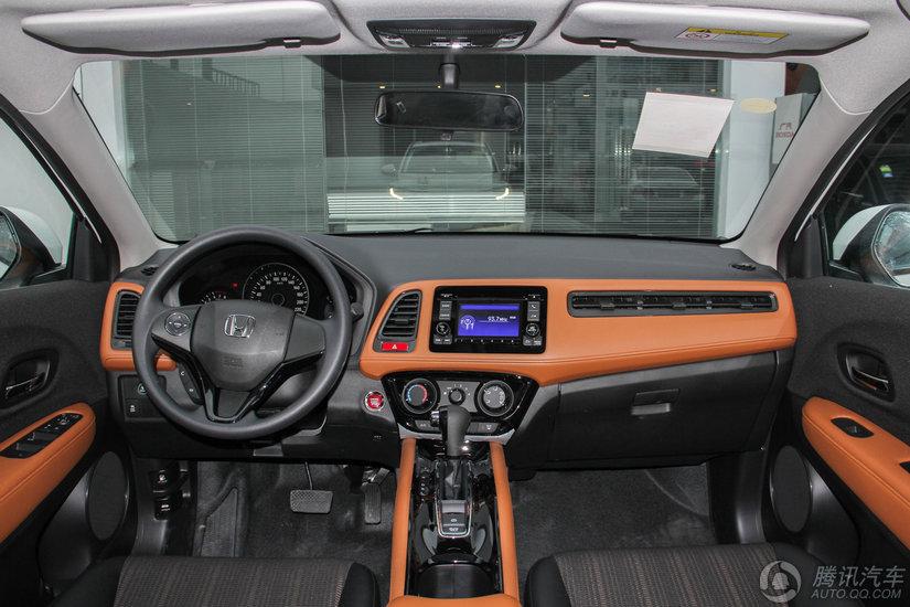 缤智 2017款 1.8L CVT两驱先锋型