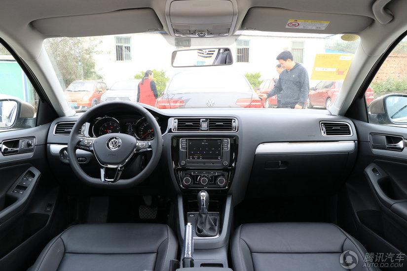 速腾  2018款 280TSI DSG舒适型
