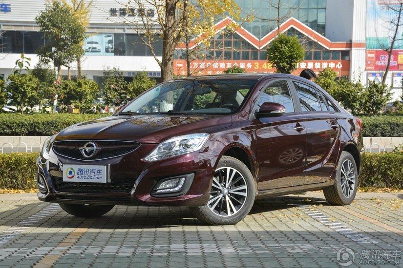 [腾讯行情]怀化 海马M6购车优惠达3000元