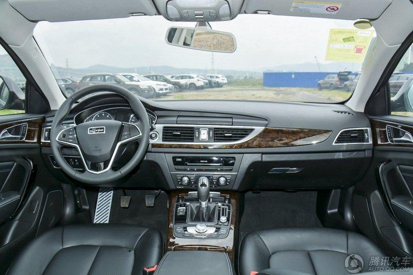 众泰汽车 Z700 2016款 1.8T手动典雅型