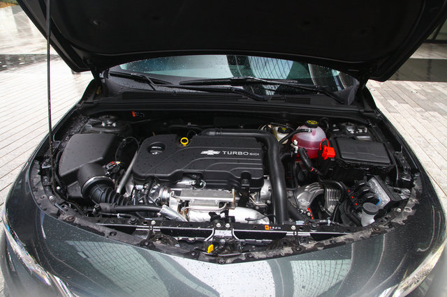 外形/操控/品质感 四款动感中级轿车推荐
