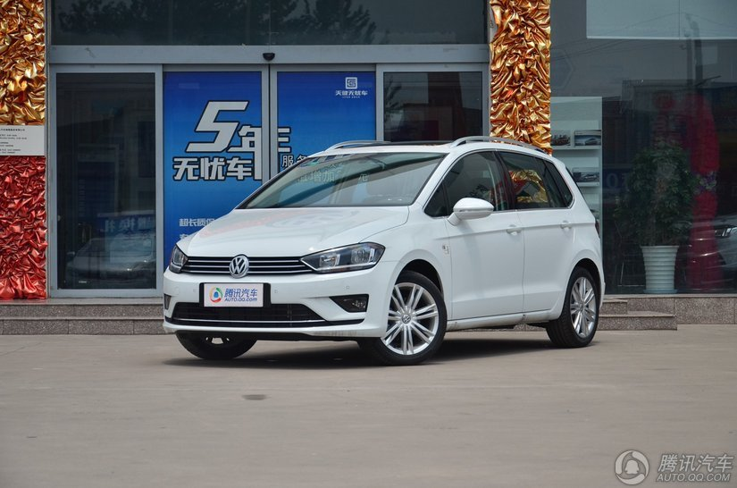 [腾讯行情]湛江 大众高尔夫嘉旅优惠2.2万