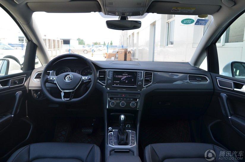 嘉旅 2016款 280TSI DSG豪华型