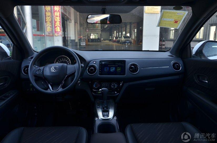 本田XR-V 2017款 1.5L LXi CVT经典版