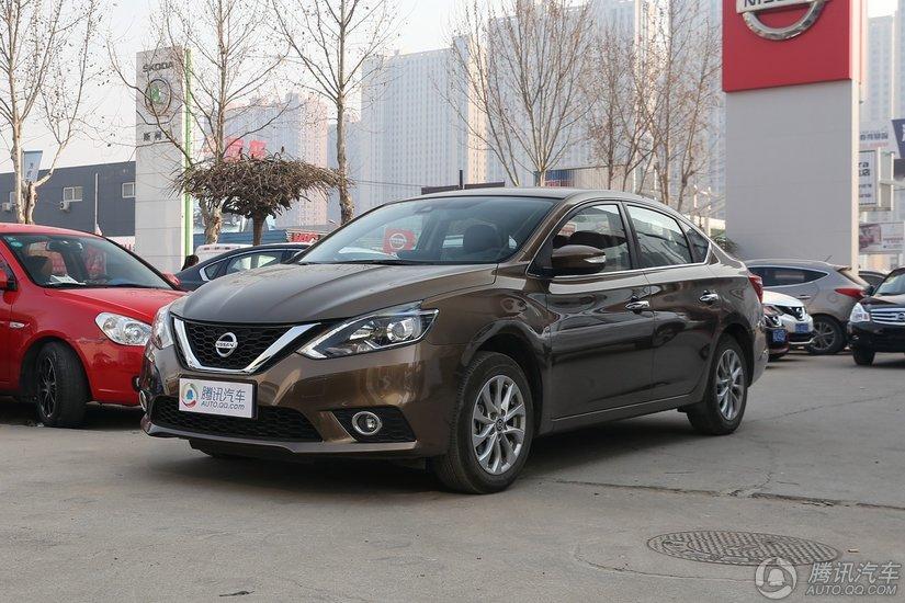 [腾讯行情]广州 日产轩逸购车直降3.2万元