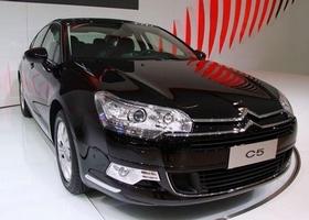 C5 2013款 2.0L MT舒适型