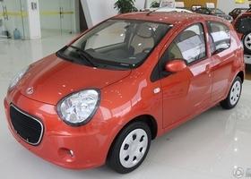 吉利熊猫 2011款 1.3L AT尊贵型