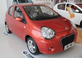 吉利熊猫 2011款 1.3L MT舒适型Ⅱ