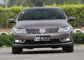 一汽大众CC 2013款 3.0FSI V6
