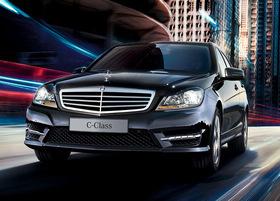 奔驰C级 2013款 C260 优雅型 Grand Edition