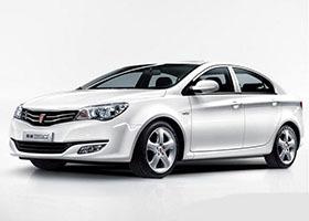 荣威350 2014款 350S 1.5L AT迅达版