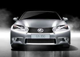GS系列 2014款 300h AT领先版