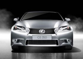GS系列 2014款 300h AT豪华版