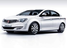 荣威350 2014款 350T 1.5T AT劲尚版